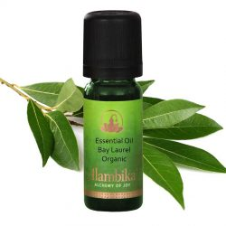 Bay Laurel Essential Oil, Org