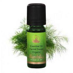 Fennel Sweet Essential Oil, Org