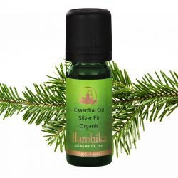 Fir (Silver Fir) Essential Oil 10ml, Org