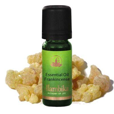 Frankincense Essential Oil, Org