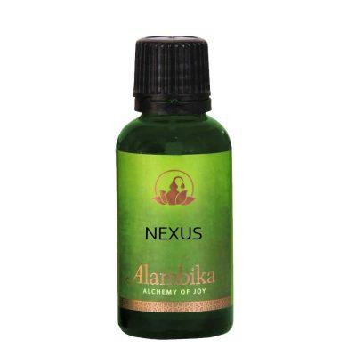 Nexus, Org, Carrier Oil