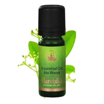 Ho Wood Essential Oil, Org