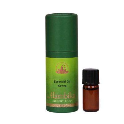 Kewra Essential Oil, Org