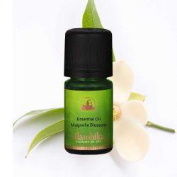 Magnolia Blossom Essential Oil 3ml, Org