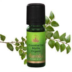 Myrtle Essential Oil, Org