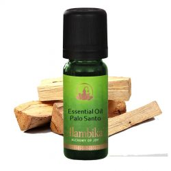 Palo Santo (Holy Wood) Essential Oil, Org
