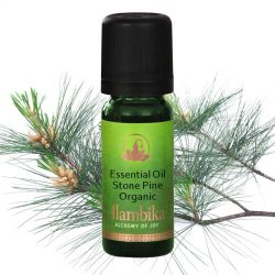 Pine (Stone Pine) Essential Oil, Org