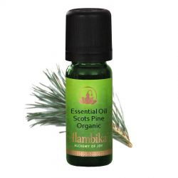 Pine (Scots Pine) Essential Oil, Org