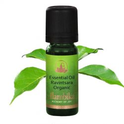 Ravintsara Essential Oil, Org