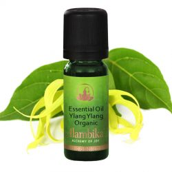 Ylang Ylang extra, superior Essential Oil 10ml, Org