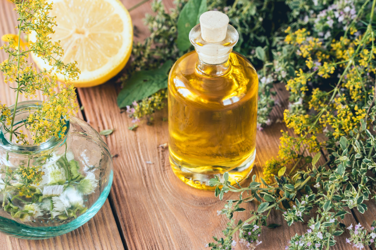 Essential Oil blends that you should try